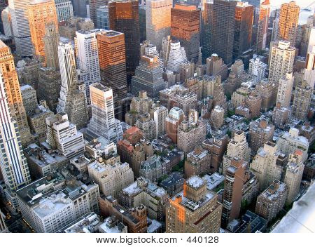 City View Series 1