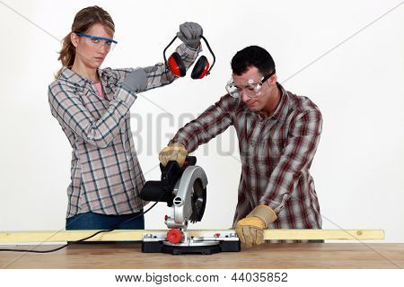 Do it yourself : couple