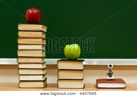 Knowledge And Apples