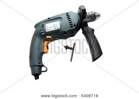 Electricity Drill