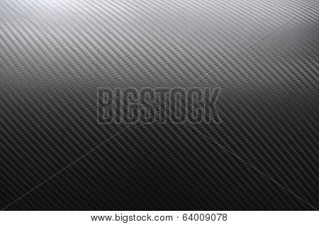 Carbon Film Detail