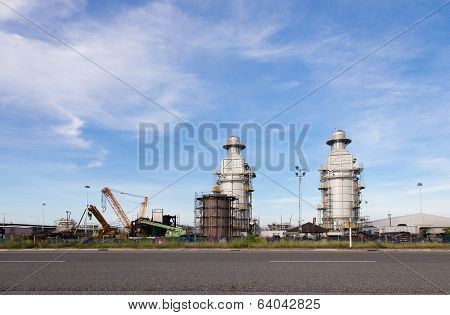 Industrial Tube Factory