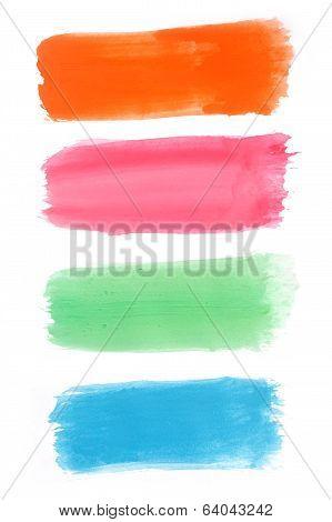 Paper Watercolor