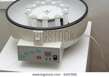 Medical Centrifuge For Separate Of Biological Liquids