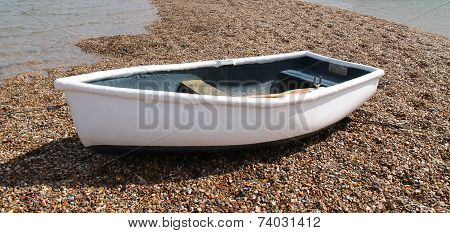 Rowing Boat.