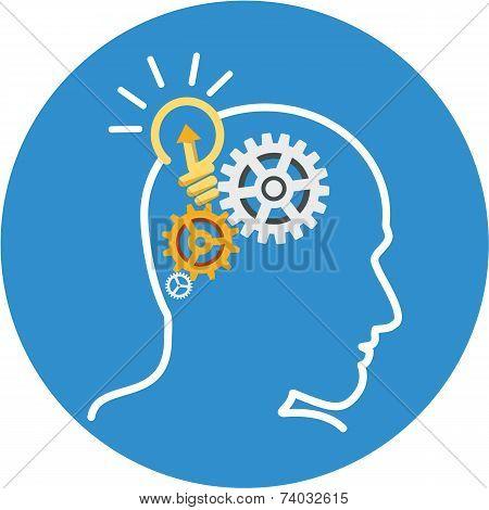 Vector Creative Idea