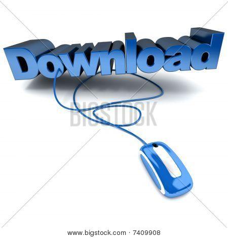 Blue Download