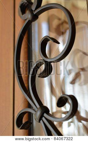 Frontdoor decoration