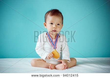 The Baby Winner