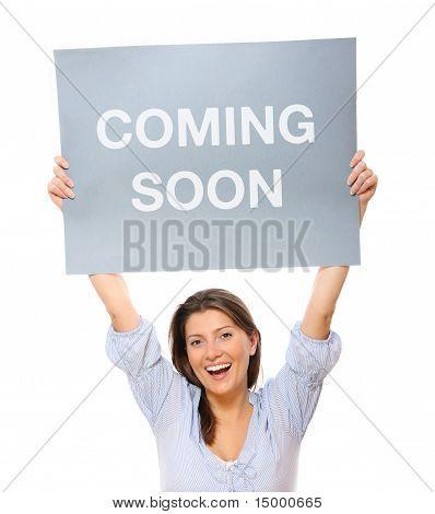 Comin Soon