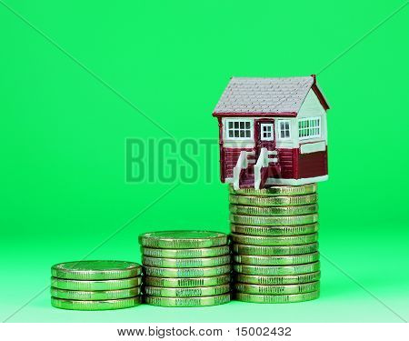 Tall House Order