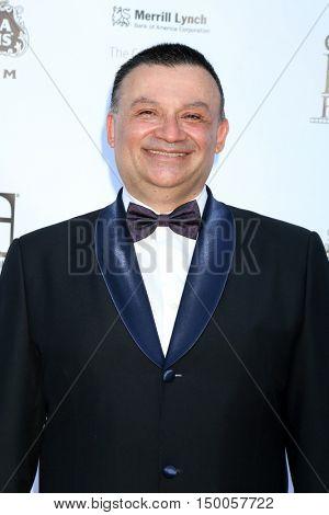 LOS ANGELES - SEP 30:  Phillip Dumas at the Catalina Film Festival - Friday at the Casino on September 30, 2016 in Avalon, Catalina Island, CA