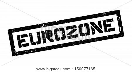 Eurozone Rubber Stamp
