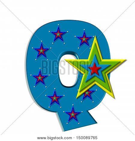 Alpha Star Quality Q