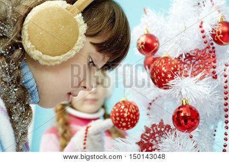 Anticipating Christmas