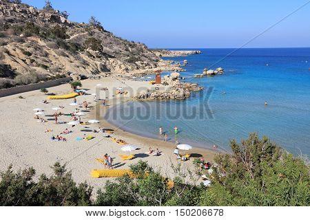 Konnos Beach