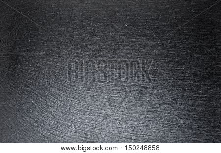 black slate board for drawing. board slate for serving texture