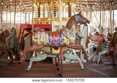 Carnival Ride