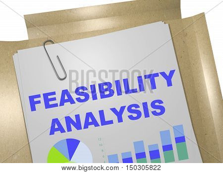 Feasibility Analysis Concept