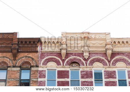 Hoboken Historic Building