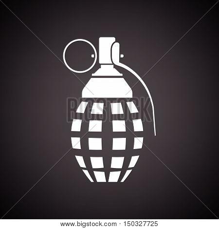 Defensive Grenade Icon