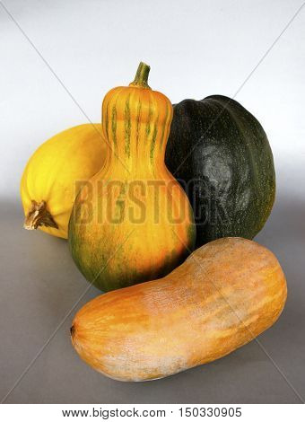 Decorative Pumpkins For Halloween