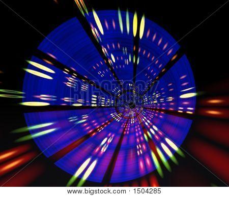 Techno Light Tube