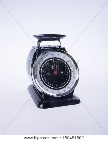 Scales For Kitchen Or Black Kitchen Scales.