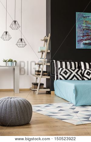 Home With Creative Look