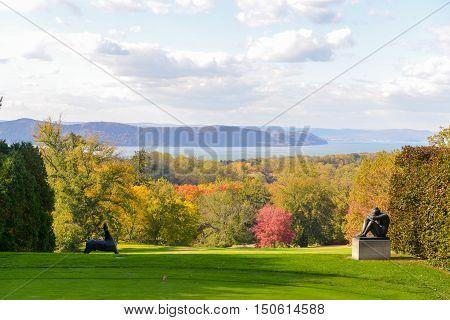 Kykuit - Rockefeller Estate