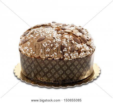 Panettone Veneziana, christmas cake