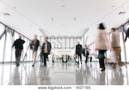 Bewegte Masse