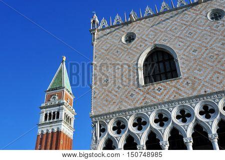 Venice Italy Cityscape Landscape