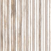 Corrugated metal ridged surface with corrosion seamless texture poster