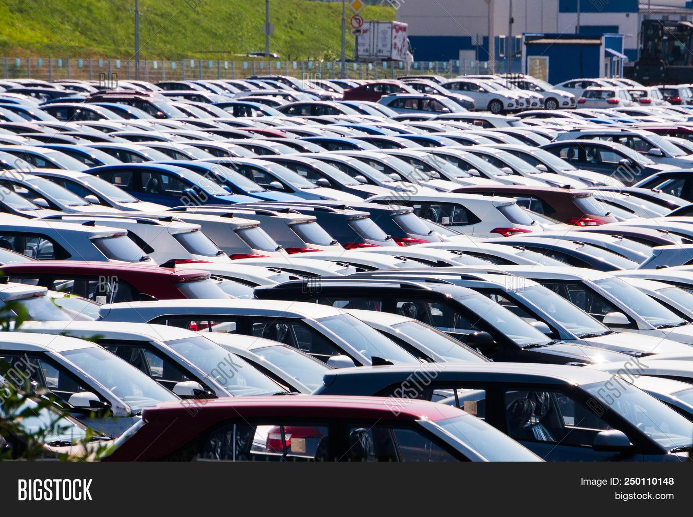 Storage Parking New Image & Photo (Free Trial)   Bigstock