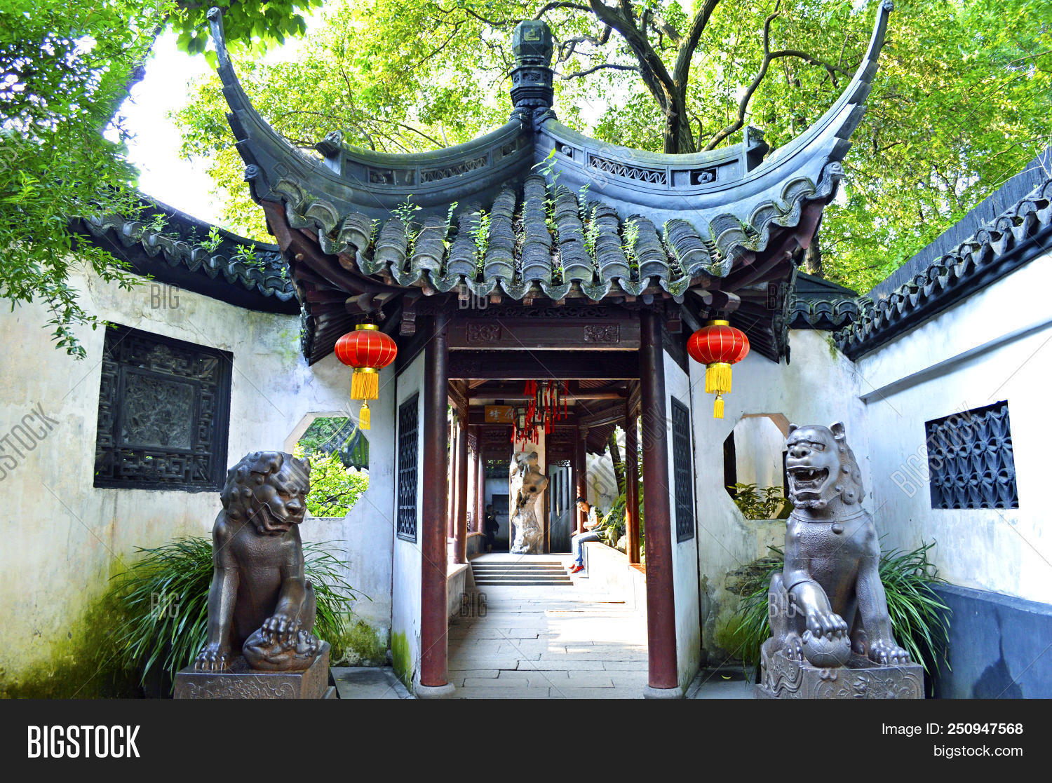 Shanghai Tourist Attractions In Chinese