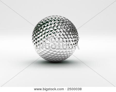 Golf Silver