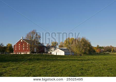 Traditional Farm Buildings