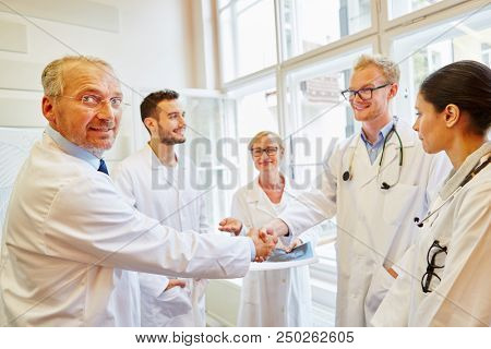 Agreement between doctor and physician assistant