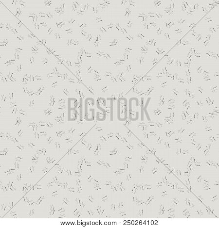 Military camouflage seamless pattern in ivory-white and different shades of grey color. Seamless repeat UFO camouflage pattern, usable as winter camoflauge urban print, bright backdrop, background etc poster