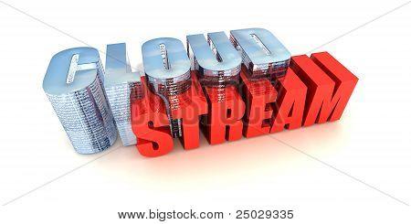 Cloud Stream