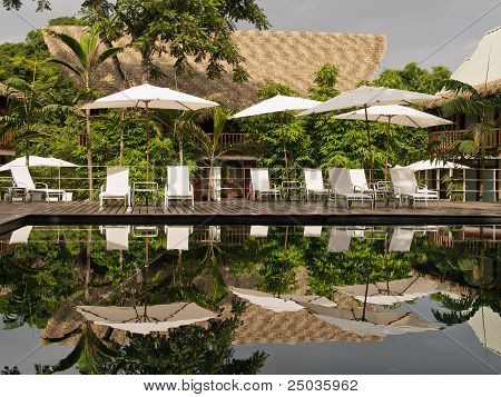Beautiful Resort In Costa Rica