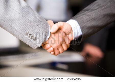 Successful Deal