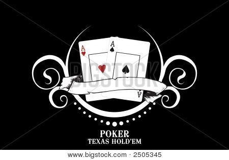 Poker - I'M All In