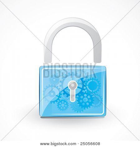 The mechanical lock