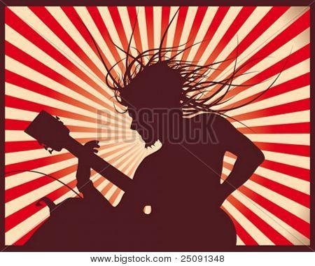 Hard Rock Boy