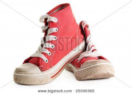 Sport Shoes.