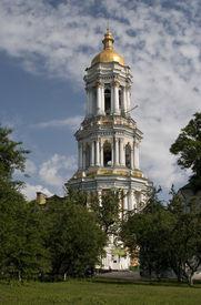 Kiev-Pecherskaya Laura