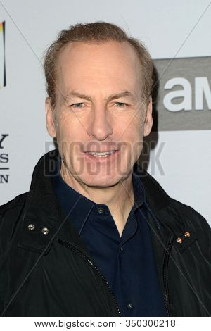 LOS ANGELES - FEB 5:  Bob Odenkirk at the