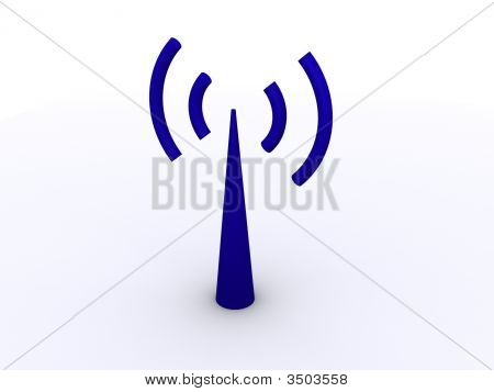 Wi-Fi Antenna